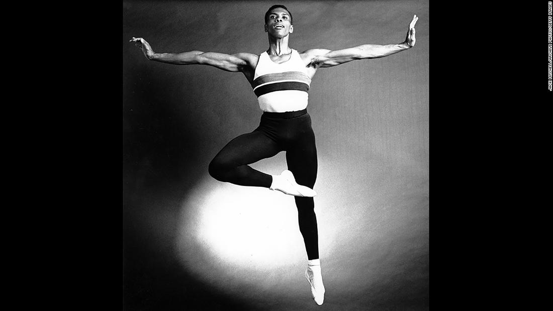 "<a href=""http://www.cnn.com/2018/09/19/us/arthur-mitchell-dance-theater-of-harlem-dies/index.html"" target=""_blank"">Arthur Mitchell</a>, co-founder of the Dance Theatre of Harlem, died on September 19, according to the theater's Facebook page. He was 84."