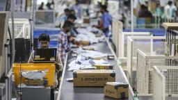 Jeff Bezos's Amazon just won in a major battle with Mukesh Ambani's Reliance