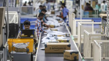 Amazon just scored a major victory in the battle for India's retail market