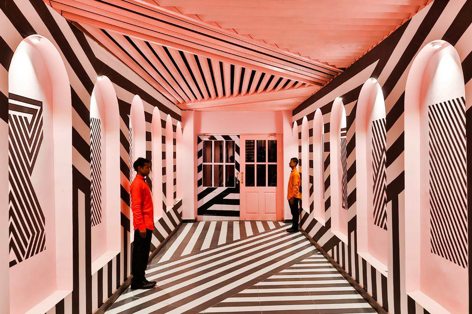 6 eccentric Wes Anderson-inspired cafes - CNN Style