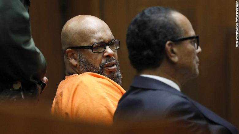 Suge Knight appeared in court Thursday and took a plea deal to avoid a possible life in prison sentence.