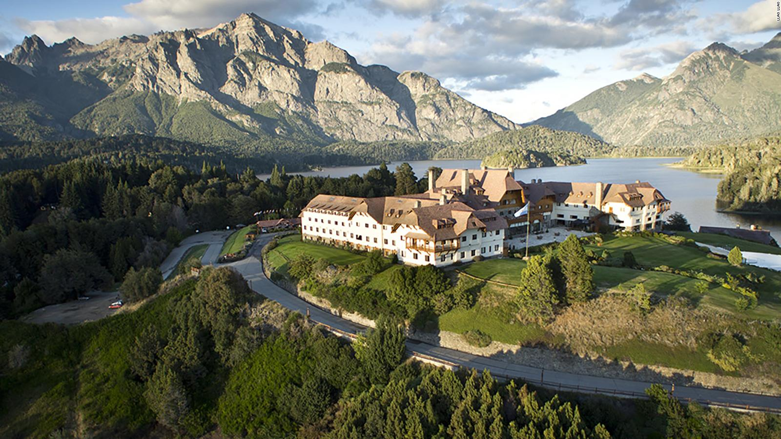 Image result for bariloche why travel