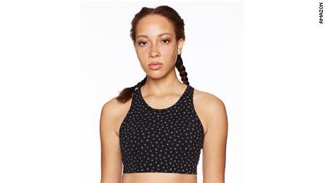 c70b48822d Amazon workout clothes  Shop the Core 10 line for sports bras ...