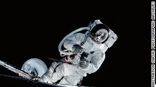 Michael Collins, Apollo 11 astronaut, has died at age 90 180921161526-nasa-unseen-7-medium-plus-169