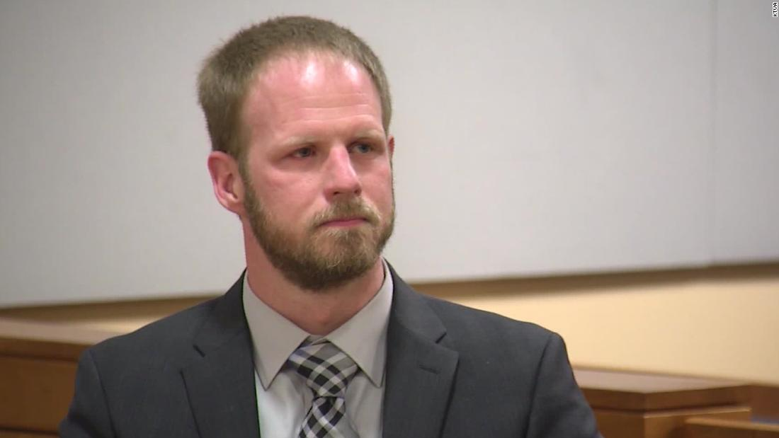 Alaska man pleads guilty to assaulting woman and gets a 'pass'