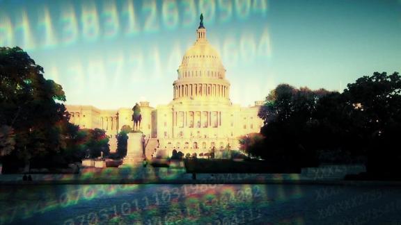senate emails hacked 092118