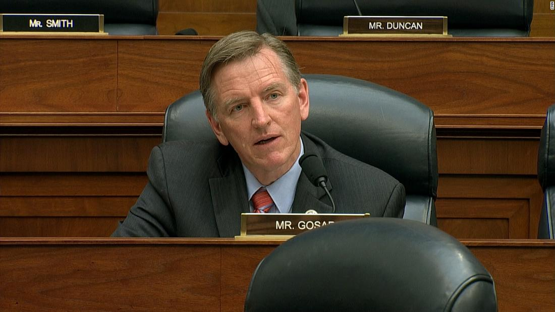 Gosar responds to siblings' attack ad: 'To the six angry Democrat Gosars -- see you at Mom and Dad's house!'