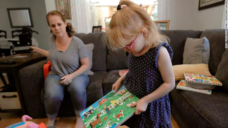 California kindergartner Brooke Adams will be allowed to attend school with her cannabis-based drug to treat epilepsy.
