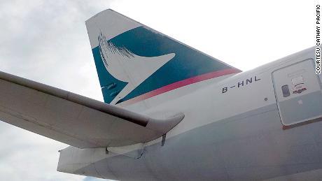 World's first Boeing 777 retires to Arizona air museum   CNN