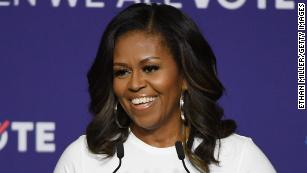 Michelle Obama's IVF journey could help more women