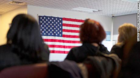Proposal to limit visas for immigrants on government assistance opens up for public comment