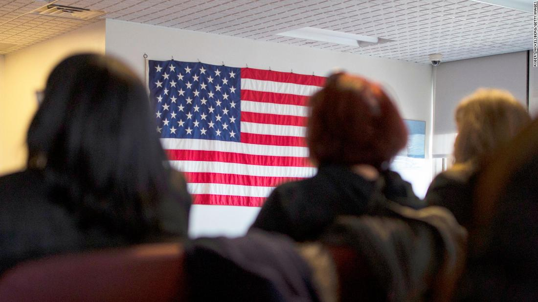 What to know about the rule that could reshape legal immigration