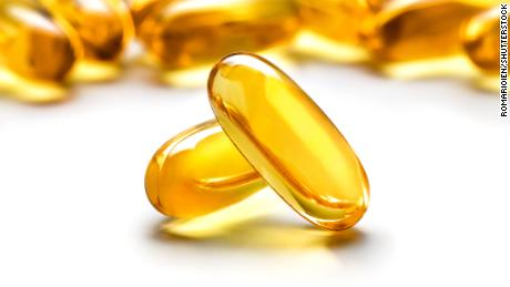 New study suggests fish oil derivative may promote cardiac health
