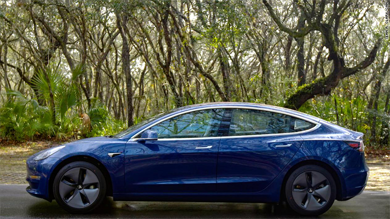 Tesla's Model 3 is a top seller  But it's not the electric car for everyone