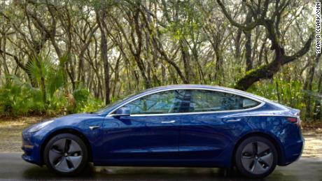 The $35,000 Model 3 is no more  Tesla raises prices slightly