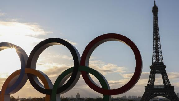 Paris will host the Summer Olympic Games in 2024.