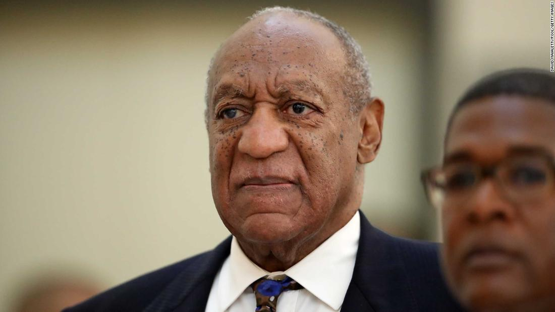 What's next for Bill Cosby — in prison, in court and beyond – Trending Stuff