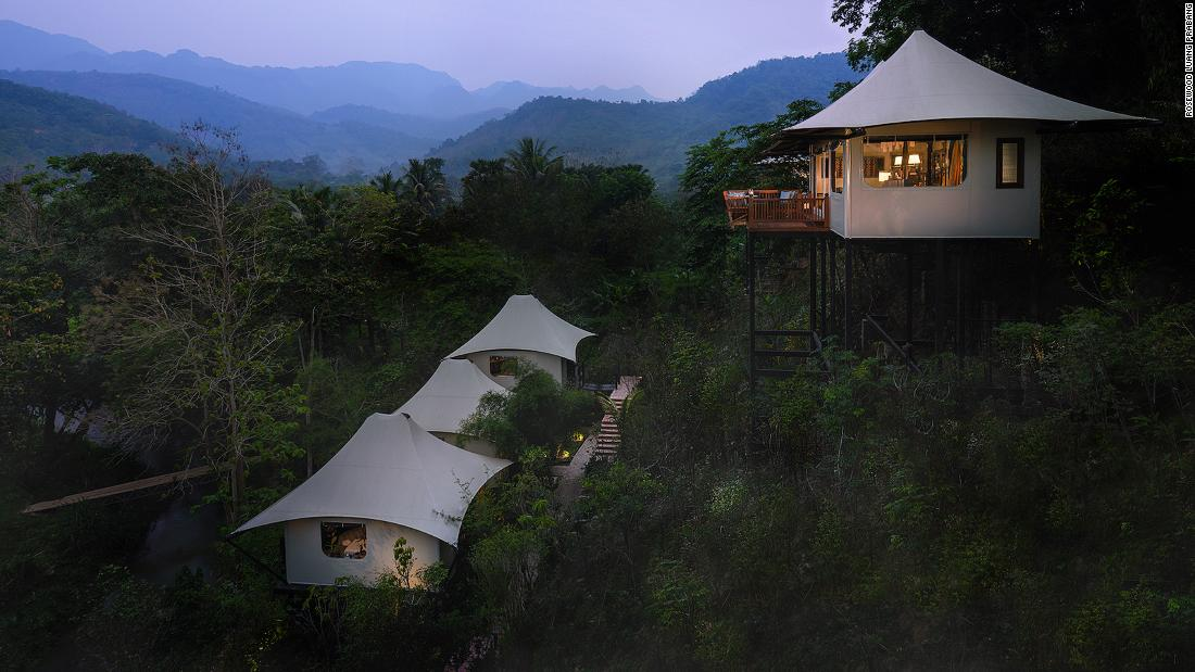 Luang Prabang's latest luxury resort is a design fan's dream stay