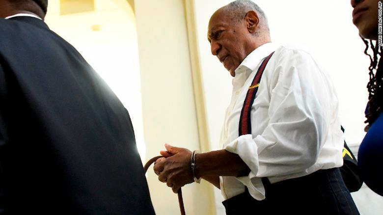 999f062d7f6 Judge Steven O Neill explains Cosby sentence   The time has come  - CNN