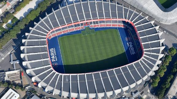 Prior to 1998, the Parc de Princes was used as the national stadium. With a capacity of 47,929, the venue is now home to football giants Paris Saint-Germain. There are hopes the stadium will be expanded using funding for the Olympic Games. It was a venue for Euro 2016 and will be again for the Games.