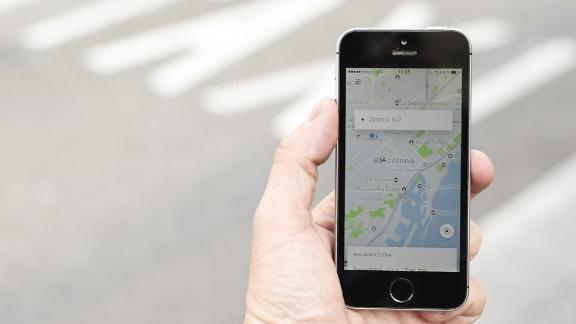 gig economy uber lyft jp morgan chase insitute portafolio cnnee_00000005.jpg