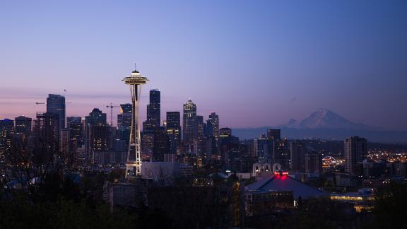The Seattle area is home base for companies like Starbucks and Microsoft.