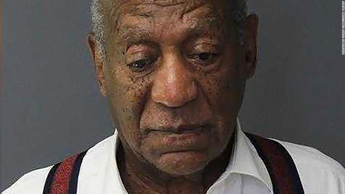 Bill Cosby wants bail and accuses his trial judge of standing in the way
