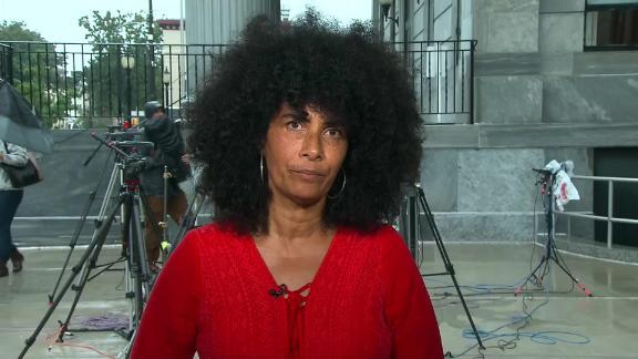 "Lili Bernard calls Cosby's sentence a ""hallelujah moment."""