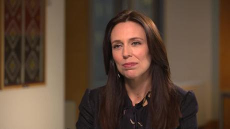 New Zealand Prime Minister On Motherhood Leadership Cnn Video