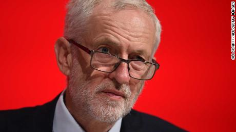 Opposition leader Jeremy Corbyn has faced criticism for his handling of the anti-Semitism crisis that has engulfed the party.