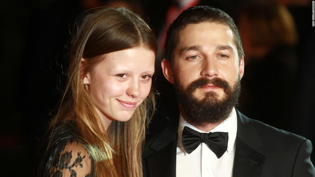 Shia LaBeouf Net Worth | Celebrity Net Worth