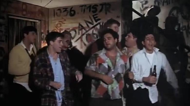 taking another look at pop culture s animal house era as