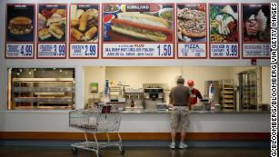 Costco's secret weapon: Food courts and $1 50 hot dogs - CNN
