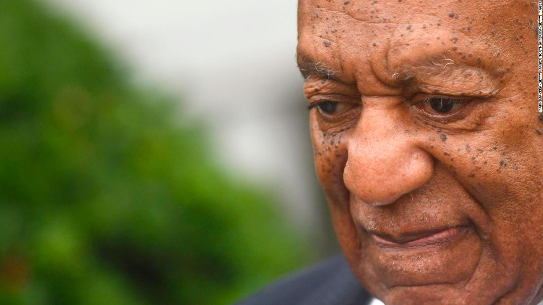 Bill Cosby challenges prior victims' testimony in appeal of his assault conviction