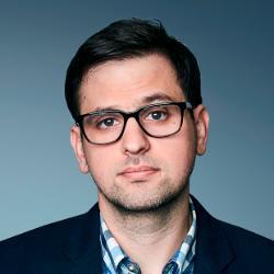 Alex Koppelman