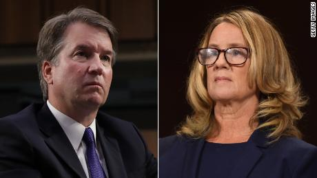 FBI investigation expands but Brett Kavanaugh and Christine Blasey Ford have not yet been interviewed