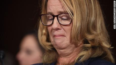 Kavanaugh case opens old wounds for many survivors