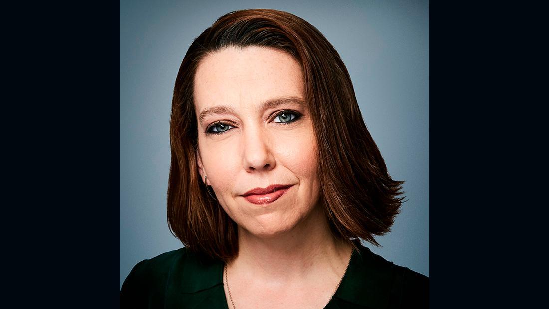 CNN Profiles - Anna Bahney - Writer - CNN