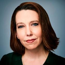 Anna Bahney