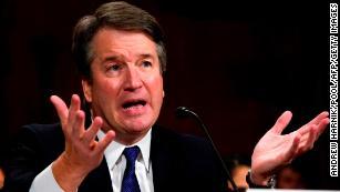 FBI's Kavanaugh investigation narrow in scope