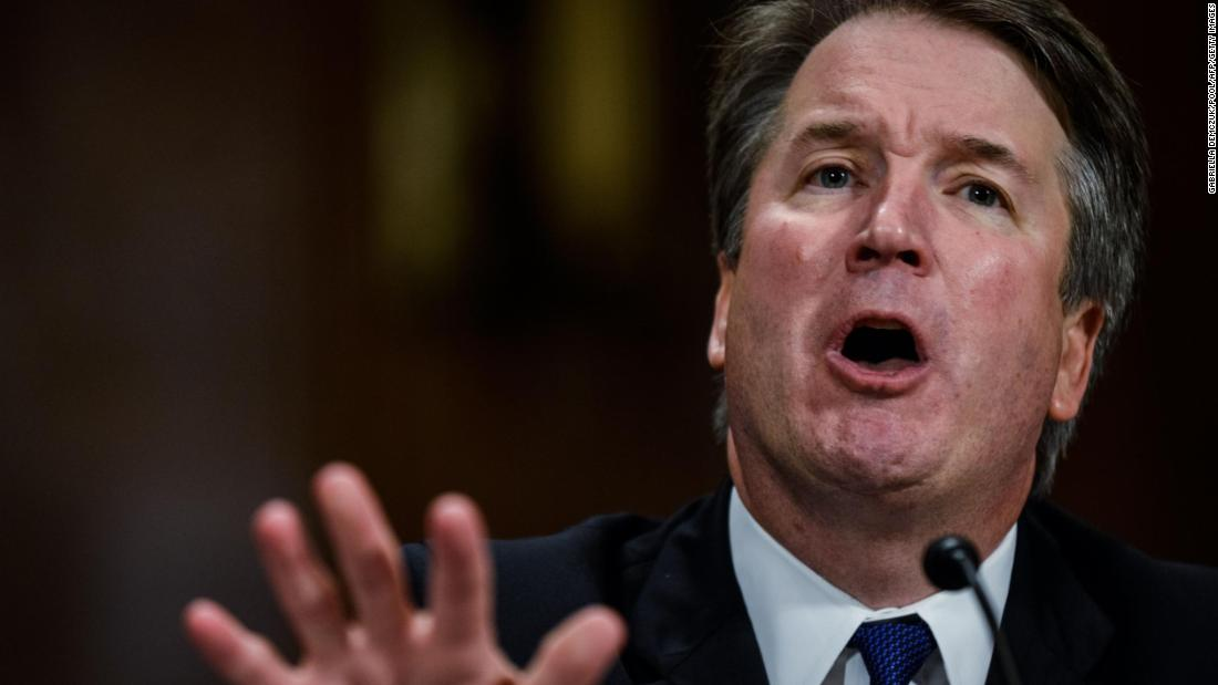 Brett Kavanaugh and I have a lot in common