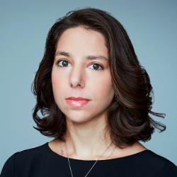 Danielle Wiener-Bronner