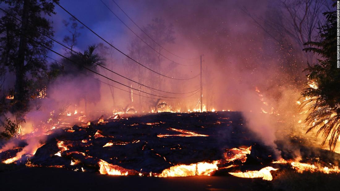 Hawaii tourism keeps afloat despite disasters - CNN