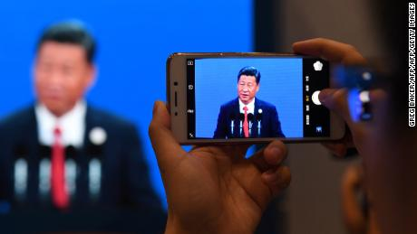 Chinese President Xi Jinping has made propaganda and media control a key priority of his administration.