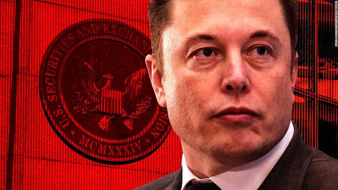 April 4 hearing set for Elon Musk contempt case
