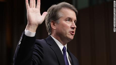Fact Check Shows Kavanaugh Perjured Himself | Eslkevin's Blog