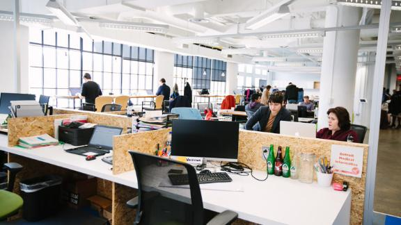 Tech Town is an incubator that's been supporting entrepreneurs in Detroit since 2000.
