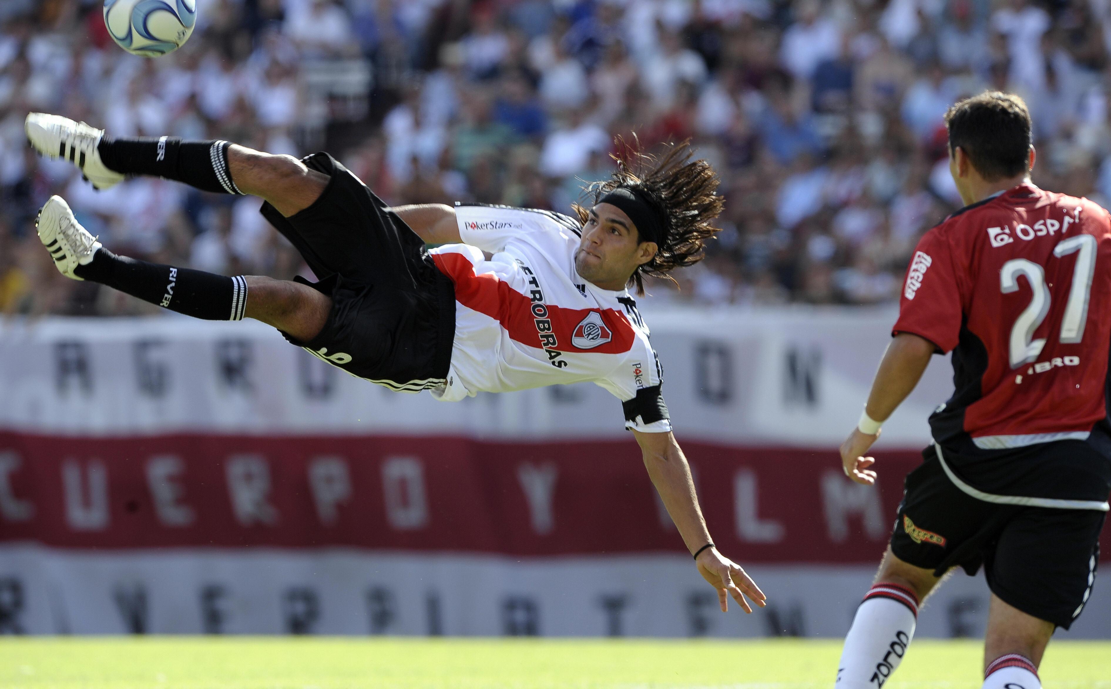 River Plate: conoce los cinco jugadores sudamericanos que pasaron ...