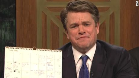 'SNL' has evolved, but GOP has not