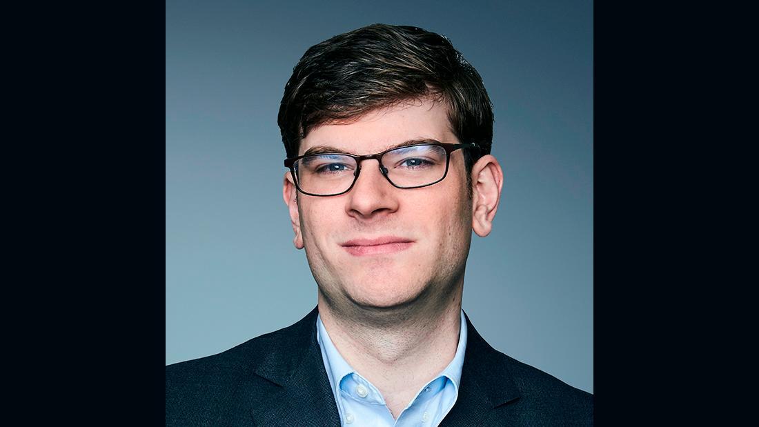 CNN Profiles - Seth Fiegerman - Senior Tech Writer, CNN